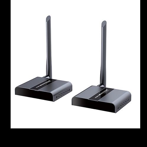 Extender HDMI inhalámbrico, hasta 50 metros