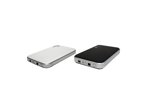 "CASE DE DISCO DURO 2.5"" USB 3.0 A SATA RUBER METAL, 9.5 MM"
