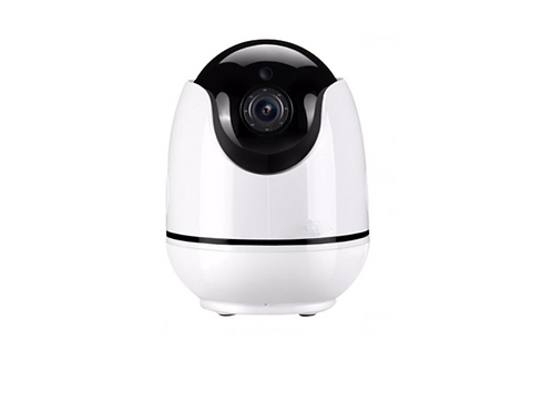CAMARA IP, WIFI, HOUSEHOLD, PTZ, AUDIO, SENSOR TEMP 2 Mpx