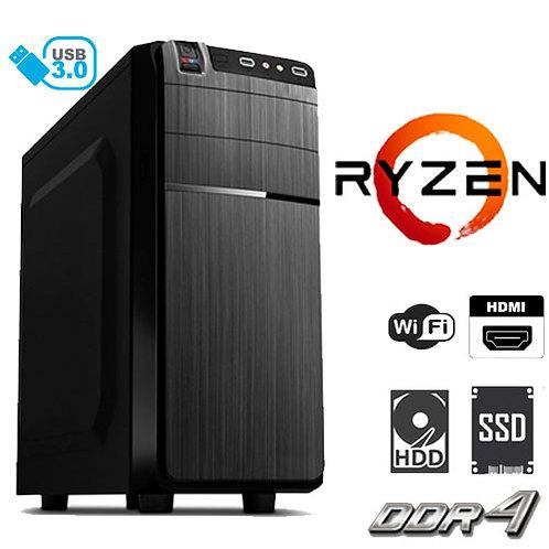 Diseño basic Ryzen 3
