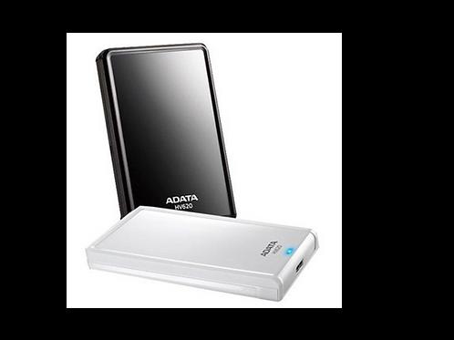 "ADATA SLIM 4TB HV620S USB 3.0 2.5"""
