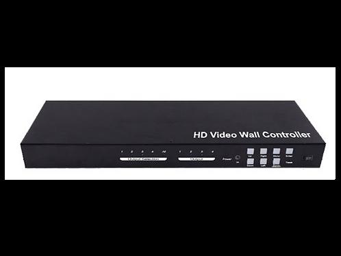 HD VIDEO WALL CONTROLLER 2X2, 3X3