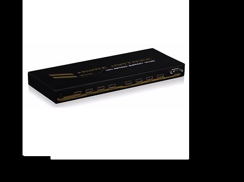 MATRIZ HDMI 4X4   RESOLUCION 4K