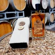 STBG Tiroler Whisky 0,7 lt. 10 yo