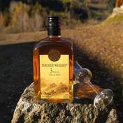 STBG Tiroler Whisky 0,7 lt. 3 yo