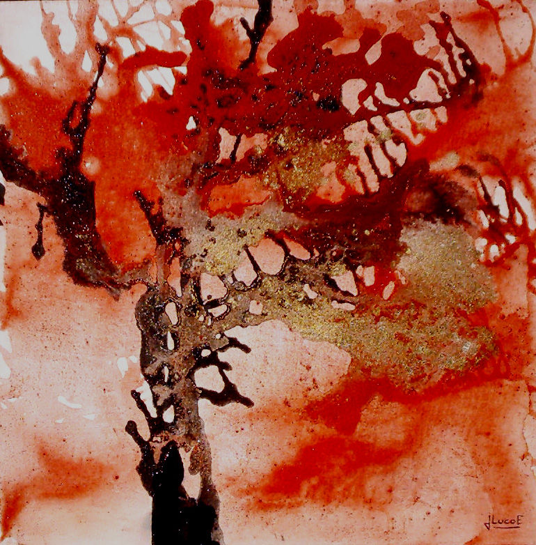 Serie árboles