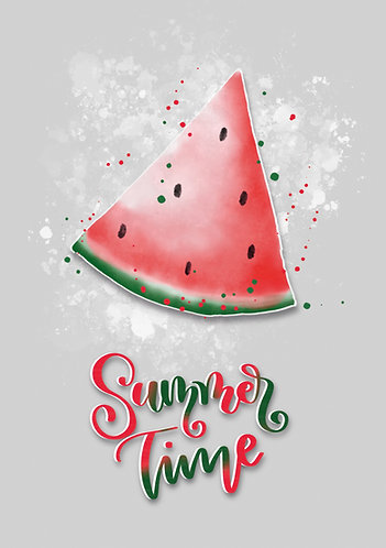 Summer Time (jpg+PDF)