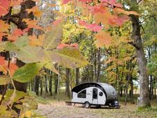 Overnight Campsites