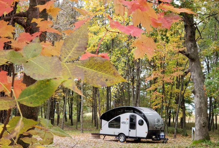 Overnight Campsite