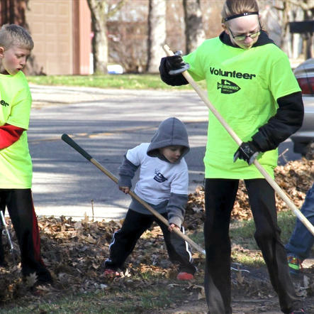 Community Clean-Up Weekend