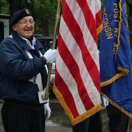 Honor Our Heroes Weekend