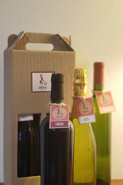 Pack 6 Botellas a elección