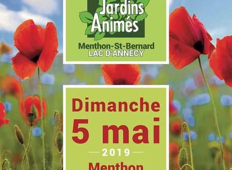Fête des plantes en Haute Savoie