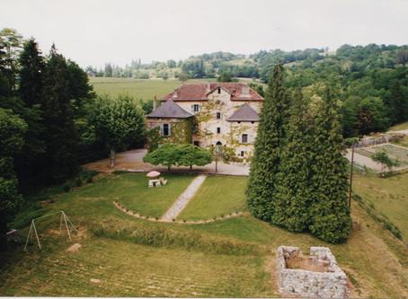 Valoriser le patrimoine classé - Château de Mieudry - Haute Savoie