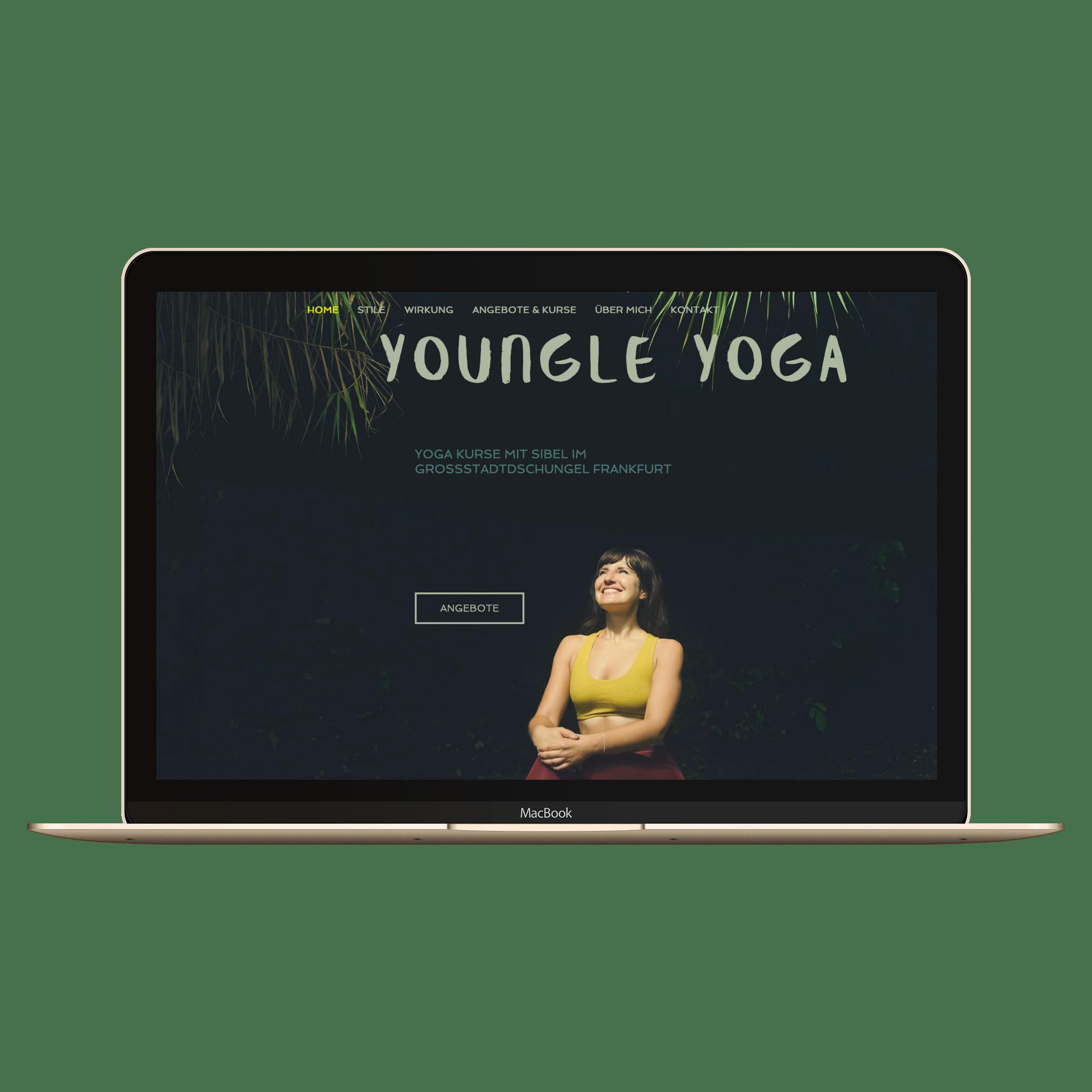 Live Premium Website Namaste Sample