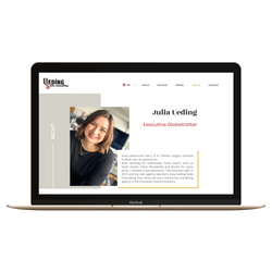 Julia Ueding I USA Destination Marketing