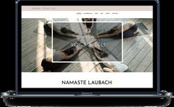 Ananda-Yoga & Deli Laubach