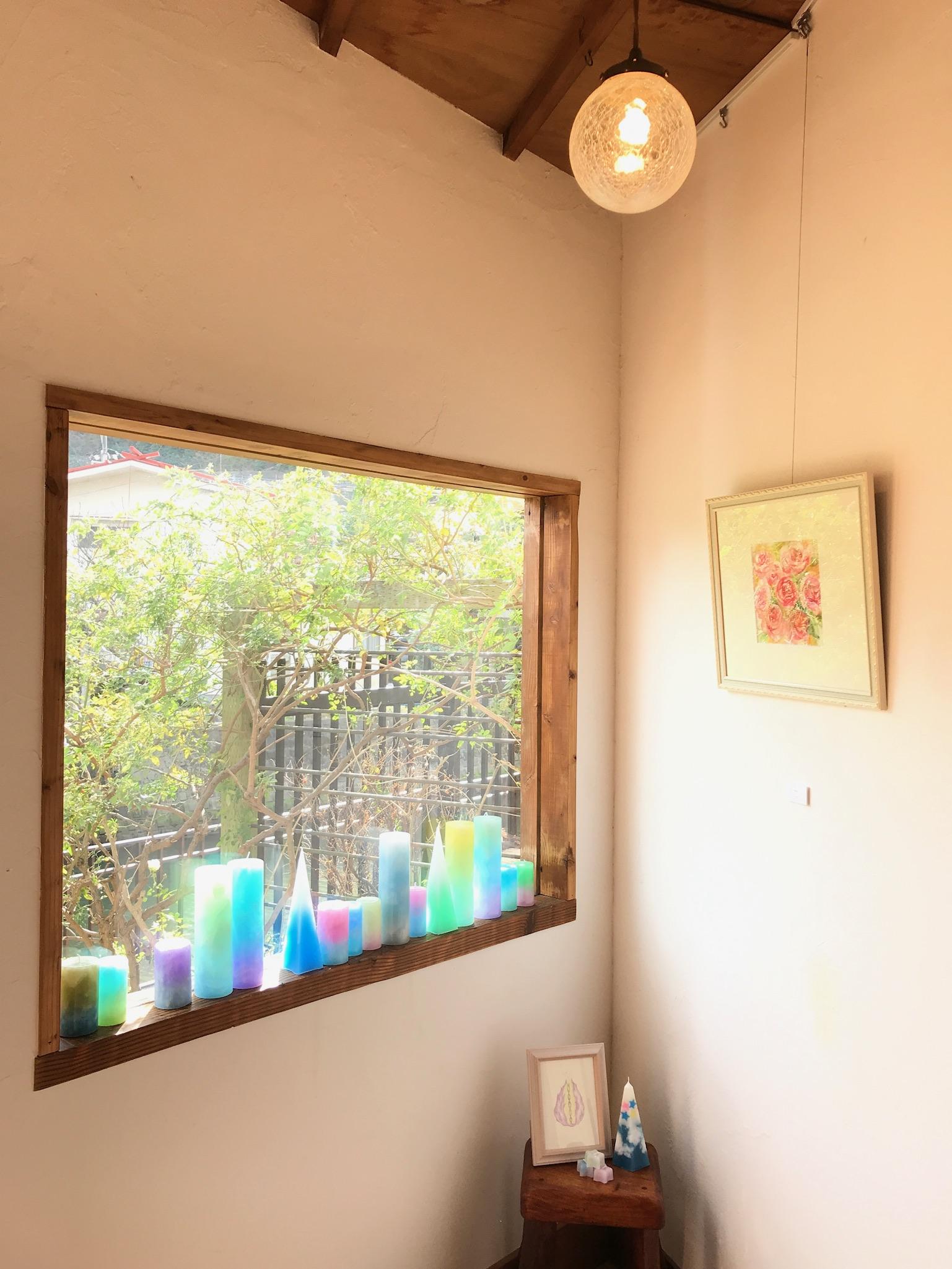 Little Twinkle Exhibition