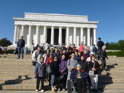 2013 华盛顿之旅