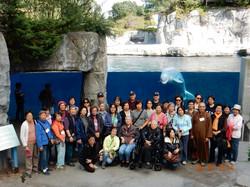 2014 康州 龍宮世界 水族館