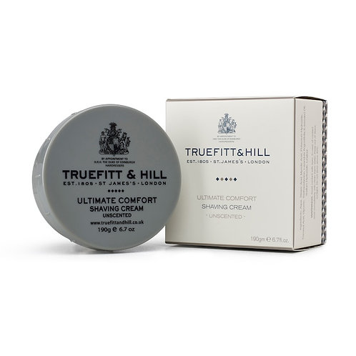 Ultimate Comfort Shaving Cream Rasiercreme