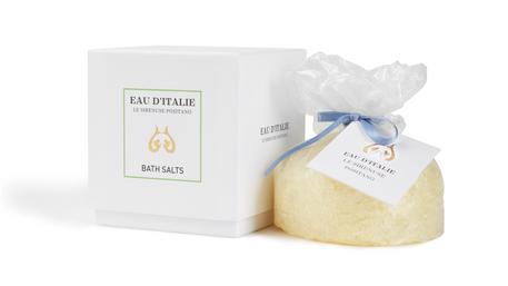 EAU D'ITALIE | Badesalz
