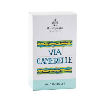 CARTHUSIA |Via Camerelle