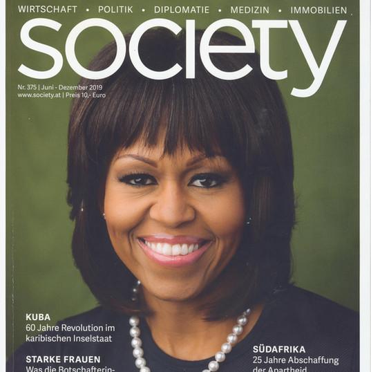 Society Magazin