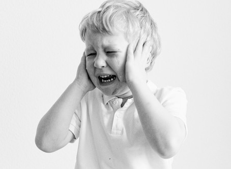 My Child is Anxious. How Can I Help?