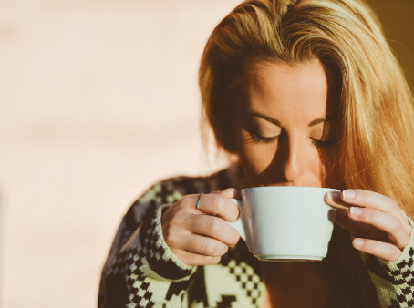 8 Tips to Care For Your Voice When You're Under The Weather