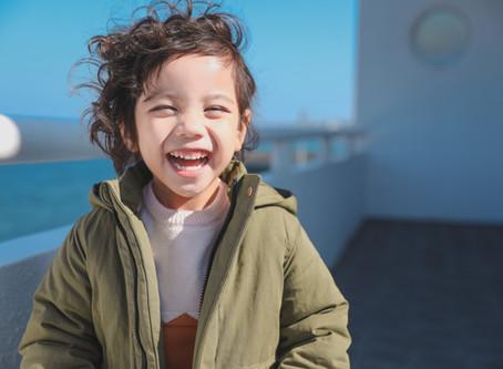 Busting 5 Myths on Bilingual Language Development
