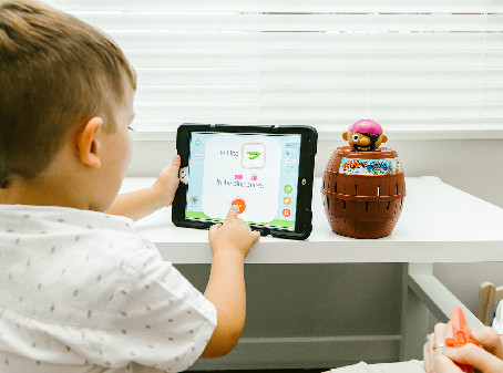 Do iPads Cause Speech and Language Delays in Toddlers?
