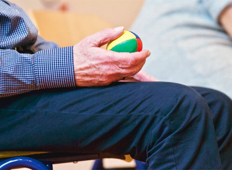 What Does an Occupational Therapist Do?