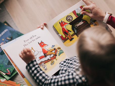3 Ways to Develop Reading Skills In Kids With Autism