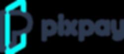 Pixpay logo fonce transparent.png