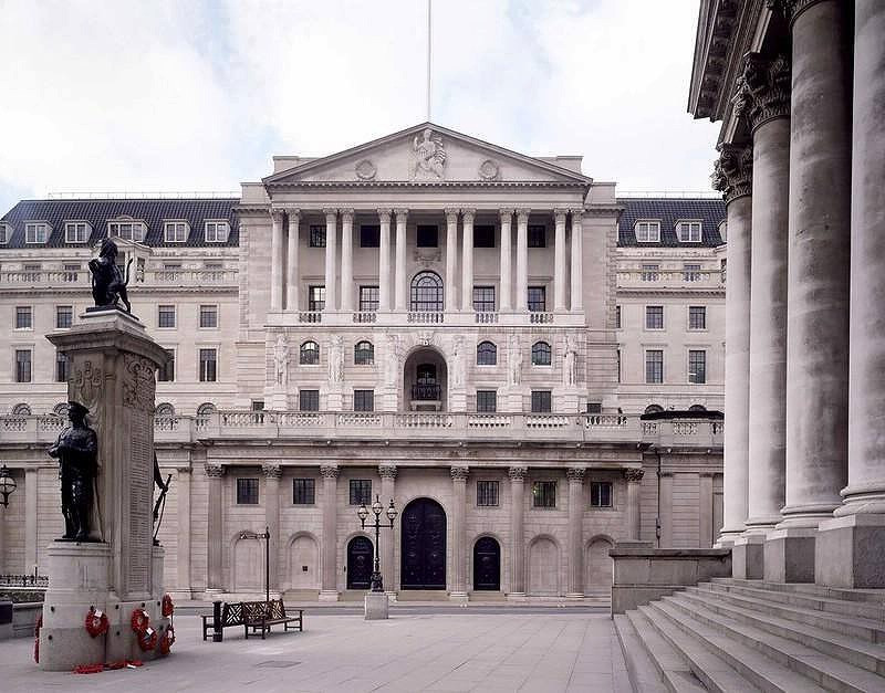 Bank of England Museum, London