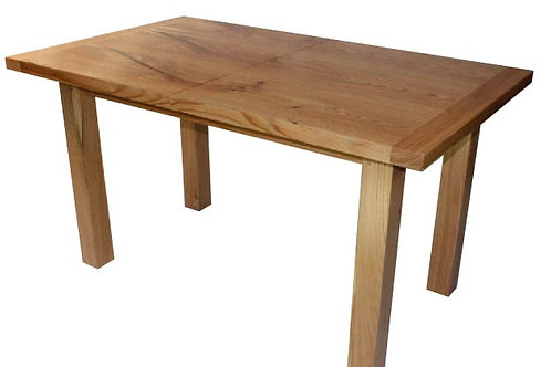 Beech Extending Dining Table