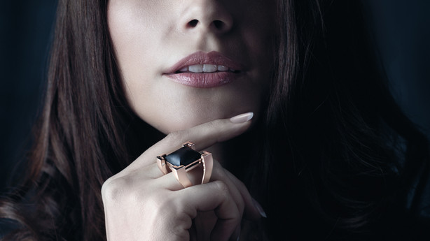 The Ring for Barbara