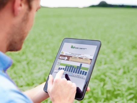 Soil Savvy App