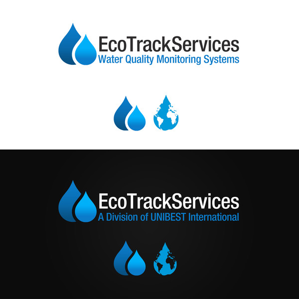 Eco Track Services Logos BW.jpg