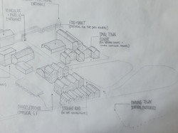 Raving Developers Sketch Close-up