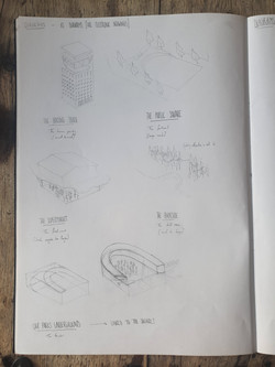 Typology Sketches