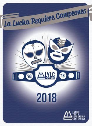 LYLC 2018