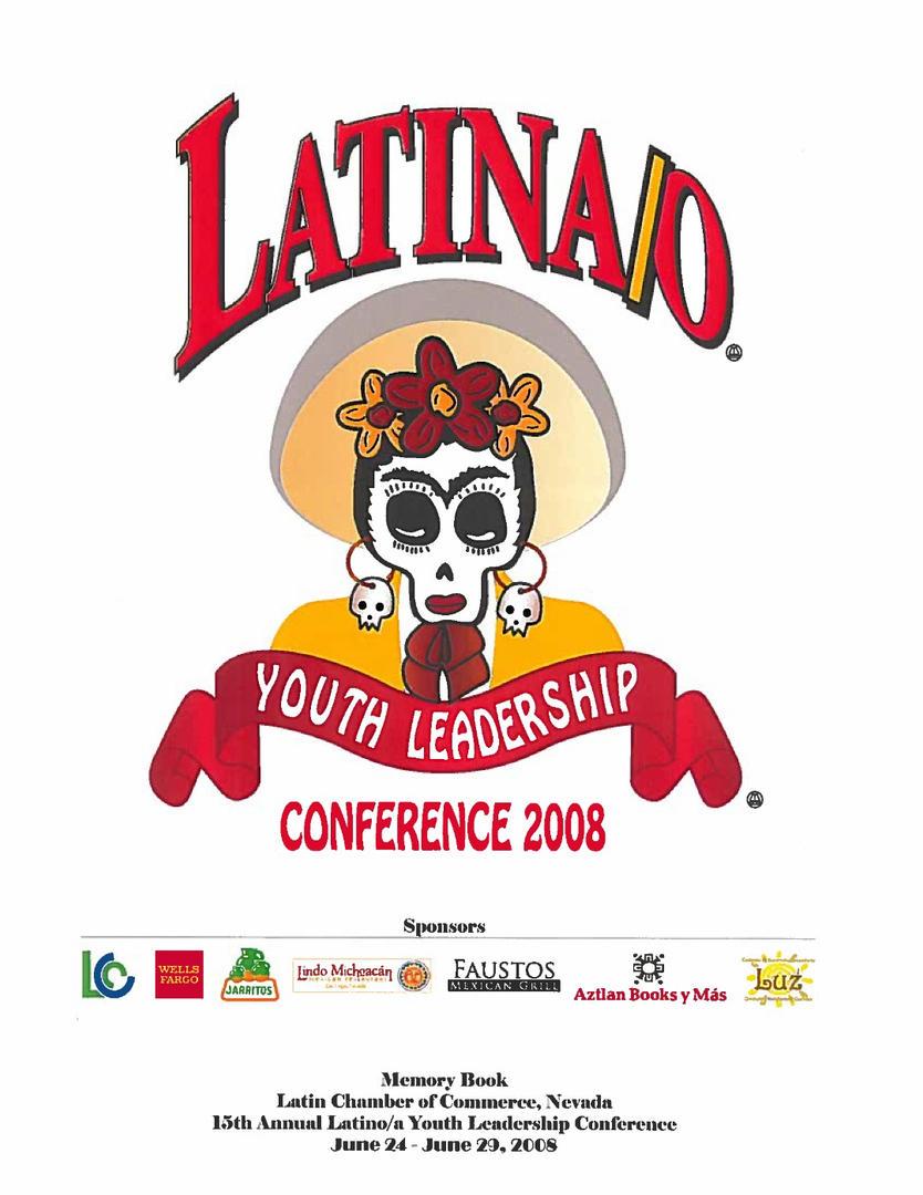 LYLC 2008