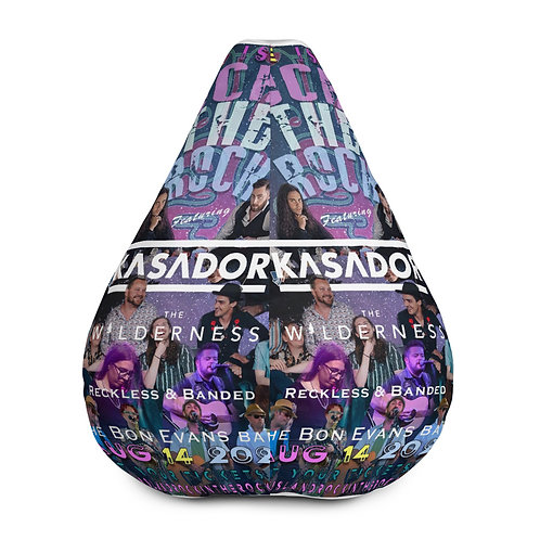 Bean Bag Chair Cover