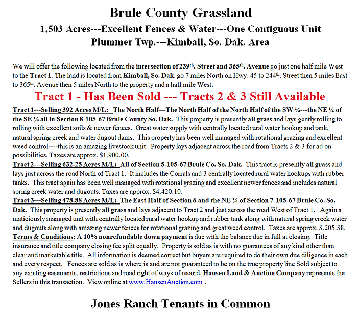 Brule Co Ranch Info listing.png