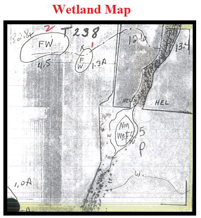 Hanson Co 240 Wetland Map t2