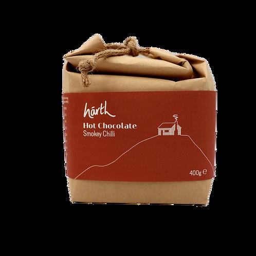 Harth - Artisan Hot Chocolate - Cinnamon