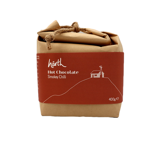 Harth - Artisan Hot Chocolate - Chilli