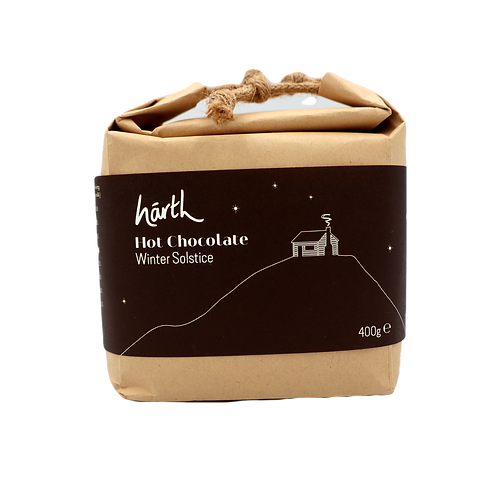 Harth - Artisan Hot Chocolate - Winter Solstice